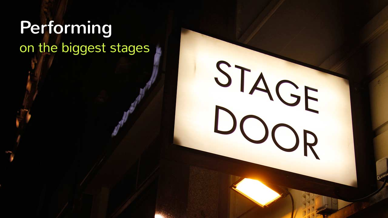 Performing-on-the-biggest-stages