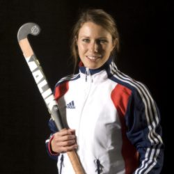 Great Britain Hockey - Anne Panter
