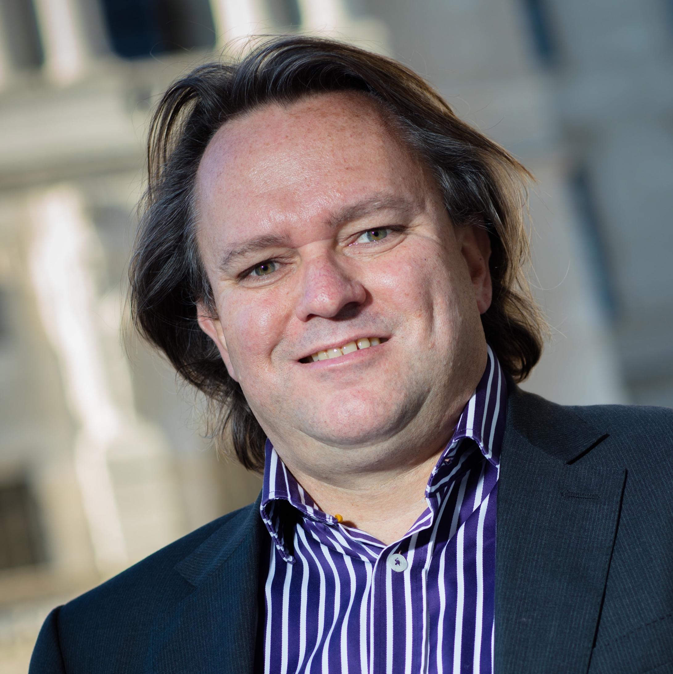 Dean Van Leeuwen