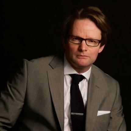 Dr. Kevin Dutton