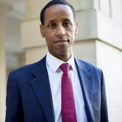 Hashi Mohamed
